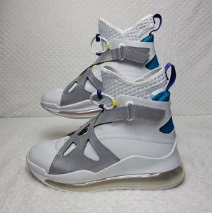 "Jordan Air Latitude 720 ""White Aqua"""